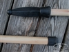 "Spear - 1-1/4"" x 8ft - Spear Tip & Flat Blunt"