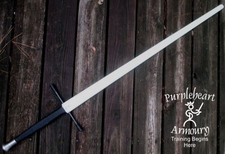 "Synthetic Longsword 50"" Factory Second"