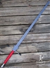 Longsword for Martial Arts
