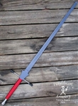 Meyer Federschwert Longsword Grey