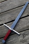 Type III Pentti Long Dagger V2