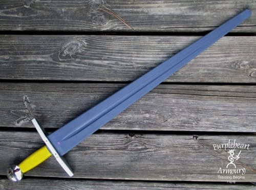 Pentti Synthetic Wide Type 14 Short Sword