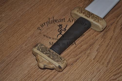 Synthetic Knightshop Viking Sword