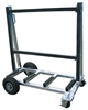 Groves Single-Sided Granite Shop Cart