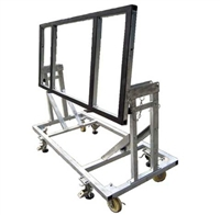Groves Tilt Table Granite Cart