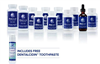COMPREHENSIVE CLEANSING PROGRAM™ WITH BIOCIDIN® CAPSULES