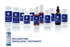 COMPREHENSIVE CLEANSING PROGRAM™ WITH BIOCIDIN® LSF