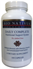 Daily Complete Vitamin & Mineral