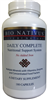 Daily Complete Vitamin & Mineral (Iron Free)