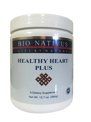 Healthy Heart Plus (360g)