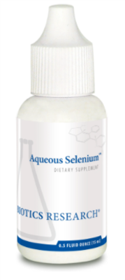 Aqueous Selenium (0.5 fl oz)
