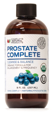 Prostate Complete - 8oz.