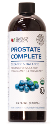 Prostate Complete - 16oz.