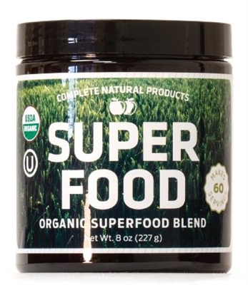 Greens Complete - Superfood - About 90 servings