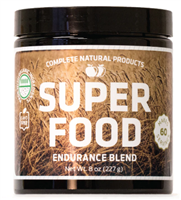 Greens Complete - Endurance Blend - About 90 servings