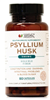 Pure Whole Psyllium Husk Capsules - 580mg
