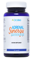 Adrenal Synergy (60 Capsules)