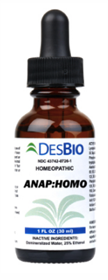 Anaplasma Homochord (1 FL OZ, 30 ml)