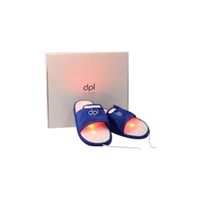 dpl Foot Pain Relief Infrared Red Light Therapy Slippers