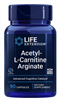 Acetyl-L-Carnitine Arginate (90 vegetarian capsules)