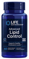 Advanced Lipid Control (60 vegetarian capsules)