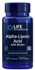 Alpha-Lipoic Acid with Biotin (250 mg, 60 capsules)