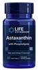 Astaxanthin with Phospholipids (4 mg, 30 softgels)
