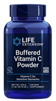 Buffered Vitamin C Powder (454 G, 16 OZ)