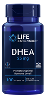 DHEA (25 mg, 100 dissolve-in-mouth tablets)