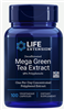 Lightly Caffeinated Mega Green Tea Extract (100 vegetarian capsules)