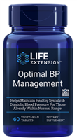 Optimal BP Management (60 vegetarian tablets)
