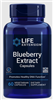 Blueberry Extract Capsules (60 vegetarian capsules)