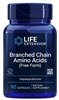 Branched Chain Amino Acids (90 capsules)