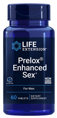 Prelox® Enhanced Sex (60 tablets)