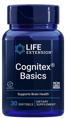 Cognitex® Basics (30 softgels)
