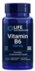 Vitamin B6 (250 mg, 100 vegetarian capsules)