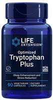 Optimized Tryptophan Plus (90 vegetarian capsules)