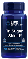 Tri Sugar Shield® (60 vegetarian capsules)