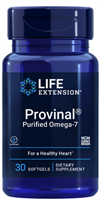 Provinal® Purified Omega-7 (30 softgels)