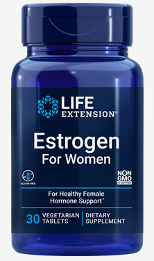 Estrogen For Women (30 Tablets)