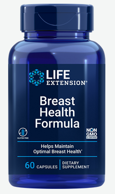 Breast Health Formula (60 capsules)