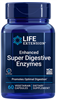 Enhanced Super Digestive Enzymes (60 vegetarian capsules)