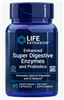 Enhanced Super Digestive Enzymes and Probiotics (60 vegetarian capsules)
