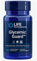 "Glycemic Guardâ""¢ (30 vegetarian capsules)"