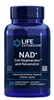 "NAD+ Cell Regeneratorâ""¢ and Resveratrol (300 mg, 30 vegetarian capsules)"