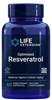 Optimized Resveratrol (60 vegetarian capsules)