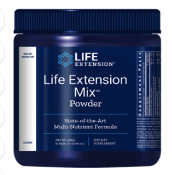 "Life Extension Mixâ""¢ Powder (12.70 oz, 360 g)"