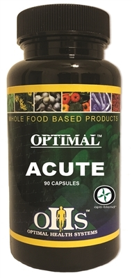 Optimal Acute (90 ct)
