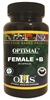 Optimal Female (90 ct)
