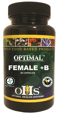 Optimal Female + B (90 ct)